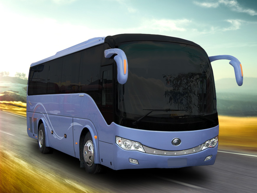 Think One Yutong Bus Is The Authorised Distributor For The